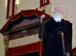 Falò di Sant'Antonio/10 (inserita in galleria)