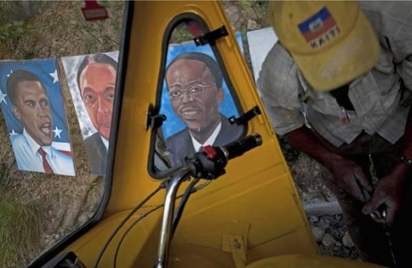 Haiti, due anni dopo (inserita in galleria)