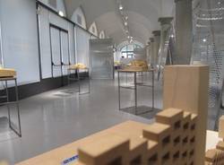 In visita al Museo Tattile con vice-sindaco e assessori  (inserita in galleria)