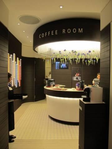 Inaugurazione Nespresso  (inserita in galleria)