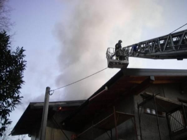 Incendio a san Fermo (inserita in galleria)