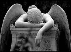 lutto morte dolore