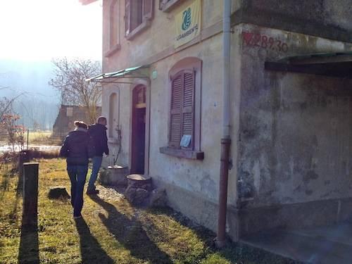 mulini di Gurone legambiente gennaio 2012 (inserita in galleria)
