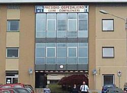 ospedale luino apertura