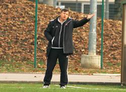 paolo tomasoni allenatore varese calcio primavera