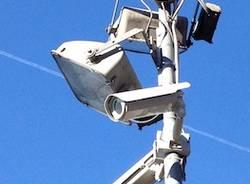 protezione civile schiranna videosorveglianza