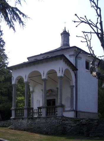 Sacri Monti di Lombardia e Piemonte (inserita in galleria)