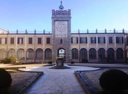 San Luigi Guanella a Barza d'Ispra (inserita in galleria)