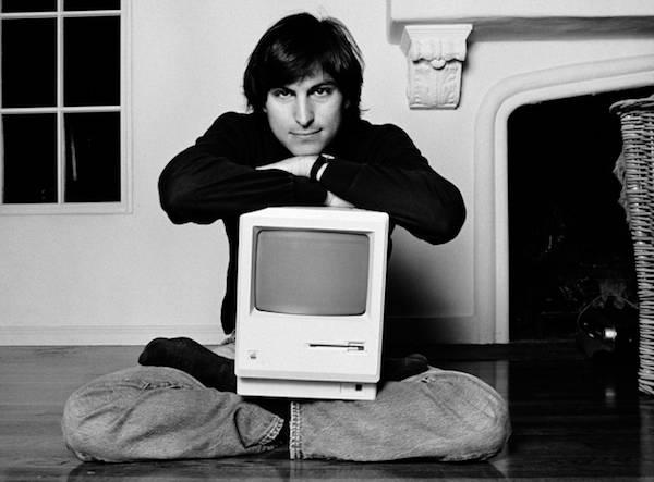 Steve Jobs in mostra (inserita in galleria)