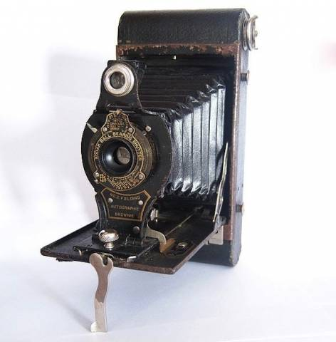 Storiche Kodak (inserita in galleria)