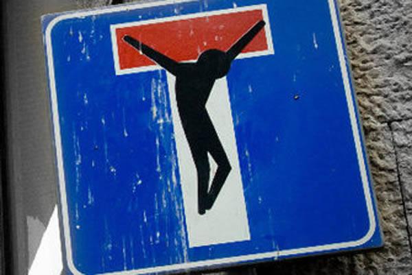 Street art e sicurezza stradale (inserita in galleria)