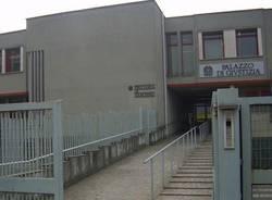 tribunale saronno