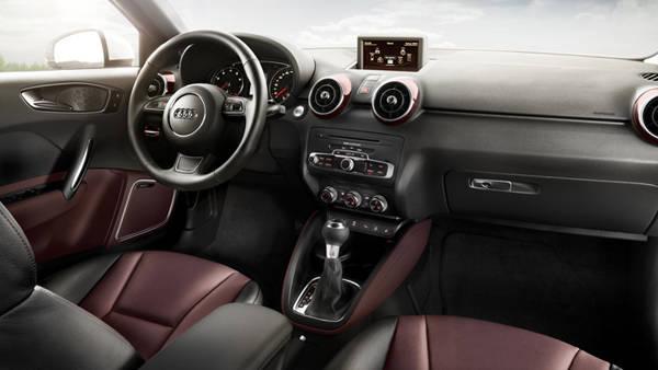 Audi A1 Sportback si presenta  (inserita in galleria)