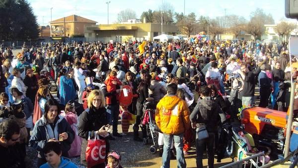 carnevale 2012 cardano al campo pro loco