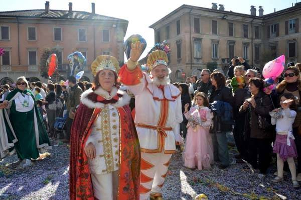 carnevale 2012 gallarate sfilata
