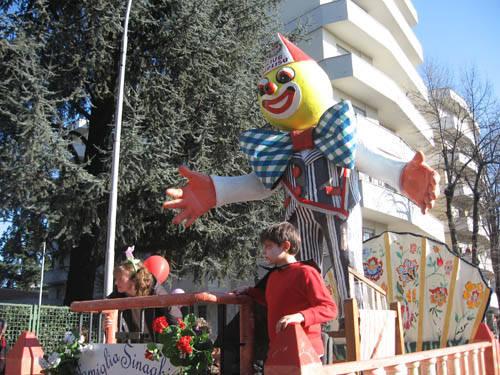 Carnevale a Busto (inserita in galleria)