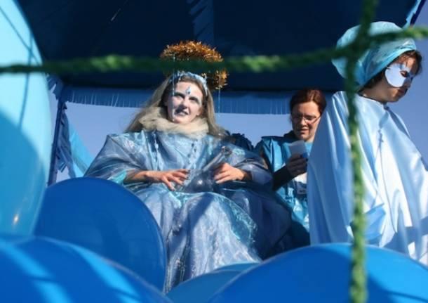 Carnevale a Saronno 1 (inserita in galleria)