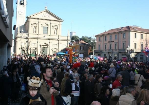 Carnevale a Saronno 2 (inserita in galleria)