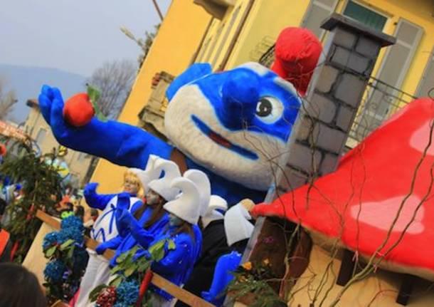 Carnevale Porto Ceresio