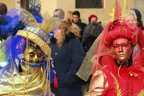 Carnevale Porto Ceresio (inserita in galleria)