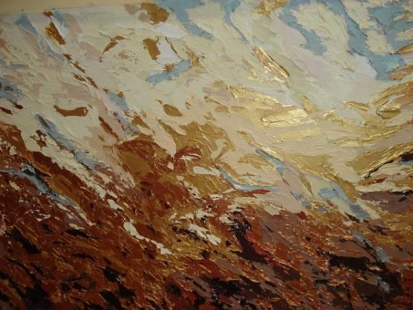 """""""Dal buio alla luce"""" di Gabriella Sicliano (inserita in galleria)"""