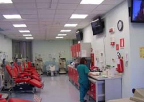 dialisi luino ospedale di luino