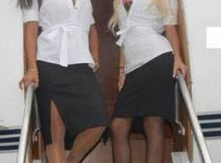 Hostess di tutto il mondo (inserita in galleria)