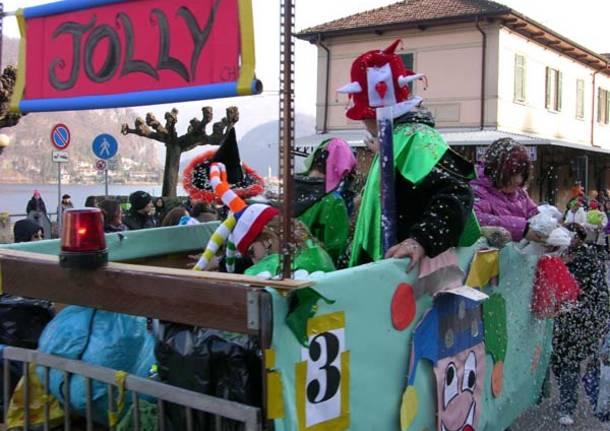 Il carnevale di Lavena Ponte Tresa (inserita in galleria)
