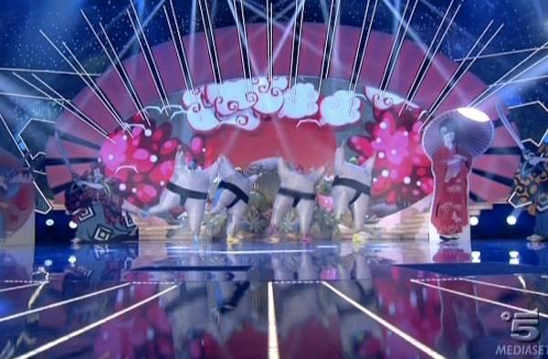 Italia's got talent: l'ultima esibizione dei Borotalko (inserita in galleria)