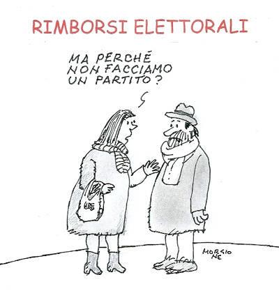 La vignetta di Morgione - 04/02/2012
