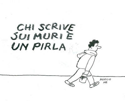La vignetta di Morgione - 16/02/2012