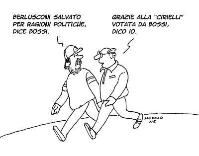 La vignetta di Morgione - 27/02/2012