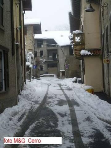 Neve a Cocquio Trevisago (inserita in galleria)