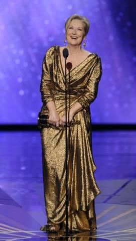 Oscar 2012 - I vincitori (inserita in galleria)