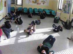 psichiatria verbano stage studenti liceo luini