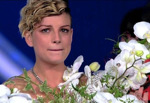 Sanremo 2012 le premiazioni (inserita in galleria)