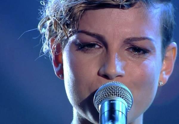 Sanremo 2012, vincono le donne (inserita in galleria)