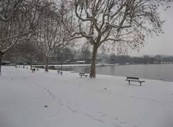 Sotto la neve (inserita in galleria)