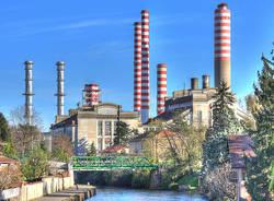 turbigo centrale elettrica enel