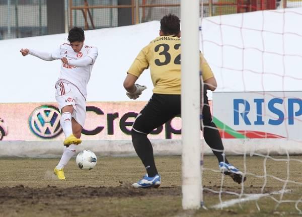 Varese - Gubbio 1-0 (inserita in galleria)