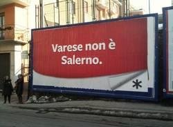Varese non è Salerno (inserita in galleria)