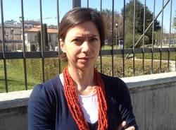 alexandra bacchetta sciopero della fame alluvione