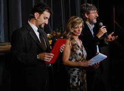 Baff 2012, la cerimonia d'apertura (inserita in galleria)