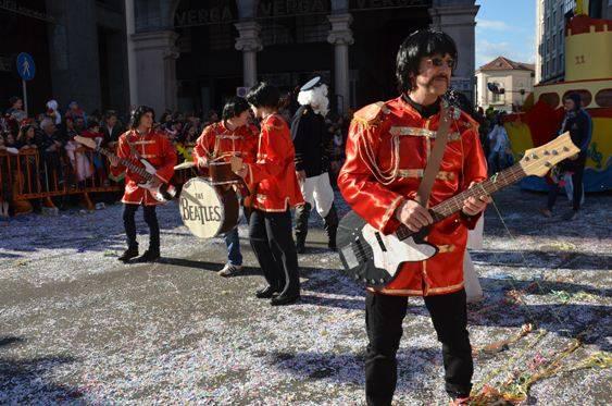 carnevale a Varese