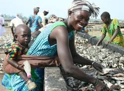Correre per aiutare il Senegal  (inserita in galleria)