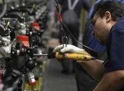 economia lavoro operai apertura fabbrica