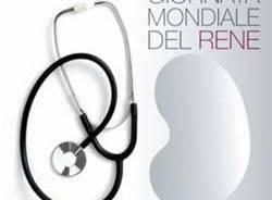 giornata prevenzione rene ospedale gallarate