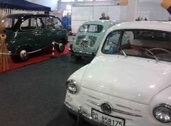 Il Club Fiat 600 festeggia il boom di iscritti (inserita in galleria)