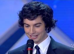 Italia's got Talent: il Mentalista ticinese è terzo (inserita in galleria)