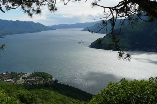 Lago Maggiore With my <3